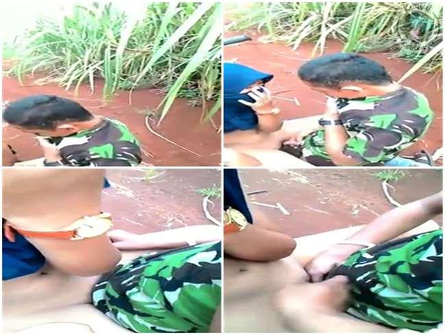 Video Bokep Abg Ketahuan Ngentot Di Kebun