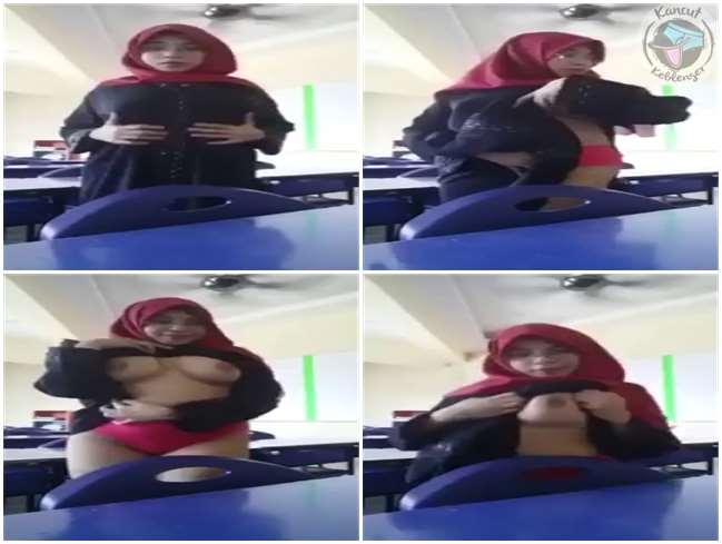 Video Bokep Jilbab Bugil Di Kantor